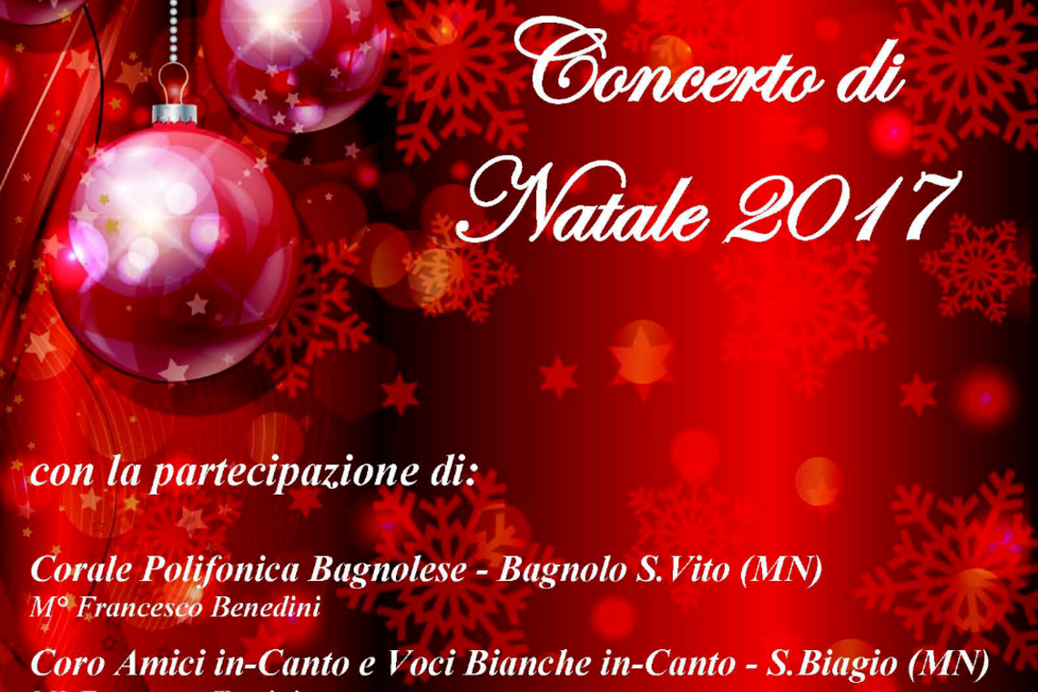 20171216 amici in canto